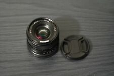 Neewer 35mm F1.2 Manual Focus Lens for Sony E-mount a6000/61000/6300/6500/6600