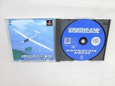 Digital Glider Airman Digitalglider PS1 PLAYSTATION Import Japón Videojuego p1