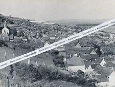 WASEN Weiler nel Kaiser Stuhl-Ihringen-Liliental-per 1955 K 9-11