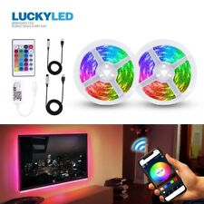 LED TV Backlight With Remote