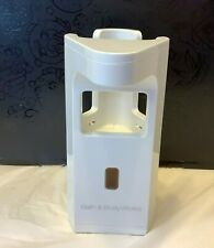 Bath & Body Works Touch Free White Automatic Soap Dispenser Unit Only