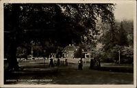 Arnhem Arnheim Niederlande Nederland Gelderland AK 1938 Sonsbeek Paviljoen Park