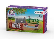 "Schleich®  HORSE CLUB®  42271  "" Springparcours  "",  NEU & OVP"