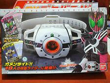 DX Decadriver with 20 Rider cards  / Kamen Rider Decade BANDAI