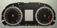 Lockwood Mitsubishi Outlander BLACK Dial Conversion Kit C211
