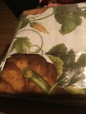 WILLIAMS SONOMA FULL BOTANICAL APRON, NEW IN SEALED PACKAGE