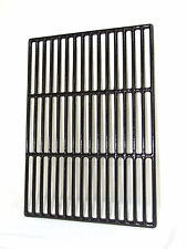 NEW BRINKMANN SMOKER GRILL REPLACEMENT PORCELAIN COATED HEAVY GRATE 17 X 11.75