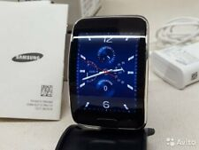 Samsung Galaxy Gear S Modern Buckle Smart Watch SM-R750