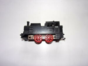 Vintage Triang Clockwork 0-4-0 Locomotive