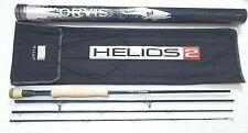 Orvis Helios 2 - Length 9' WT 3 1/4 oz  8 WT Line Tip Flex 4 PC Fly Rod * NEW