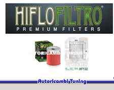 FILTRO DE ACEITE HIFLO HF132 Suzuki MOTO C Intruder - 800 cc - años: 2003 - 2013