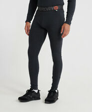 Superdry Mens Merino Baselayer Leggings