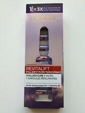Hyaluro-cure 7 jours - Revitalift Filler L'oréal Paris