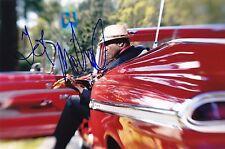 TAJ MAHAL Blues legend VERY RARE AMAZING IN PERSON SIGNED W/PROOF COA