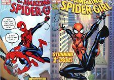 Amazing Spider-Girl 0,1     Marvel 2006