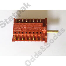 FAGOR DISHWASHER FUNCTION SWITCH (40038)