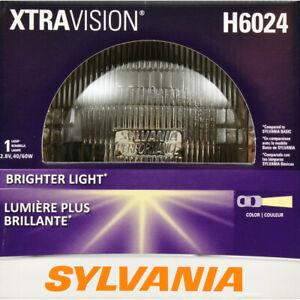 Dual Beam Headlight  Sylvania  H6024XV.BX