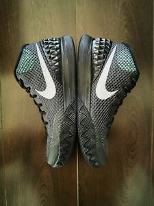 Like New 2015 Nike Kyrie 1 Drive Way Irving Zoom Air 3M 705277-001 US9.5