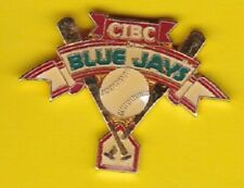 Toronto Blue Jays - CIBC Promotional Pin