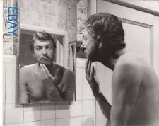 Dick Van Dyke barechested One With the Fuzz VINTAGE Photo