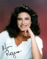 Mimi Rogers signed lovely 8x10 photo / autograph Lost in Space