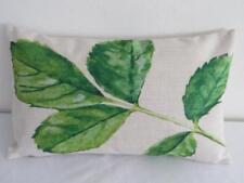 Linen Blend Beach & Tropical Decorative Cushion Covers