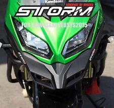 STORM Front Beak (Bird mouth) for Kawasaki VERSYS 650 2015-2017