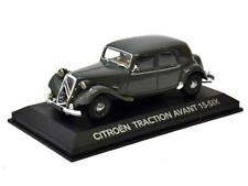 CITROEN TRACTION 15-SIX  - 1:43 ATLAS DIECAST MODEL CAR V2