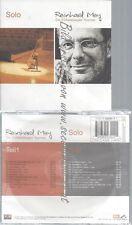 CD--REINHARD MEY--SOLO
