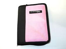 Pink Nintendo DS Folio Case