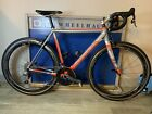 2016 cannondale caad 10 (no Wheels)