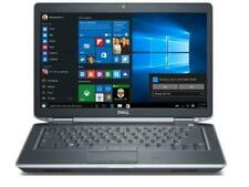 Dell Latitude E6430 ATG 14'' i5-3320M HD 8GB/120GB SSD 1366x768px Win10 Pro
