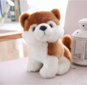 Shiba Inu Dog Akita dog puppy Plush Soft doll toy stuffed Animal kids gift Cute