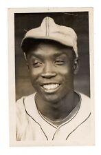 1946 Orig Baseball Photo Cuban & Negro League Player CONRADO PEREZ Cienfuegos