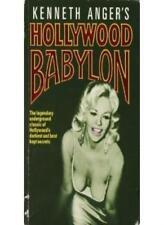 Hollywood Babylon,Kenneth Anger