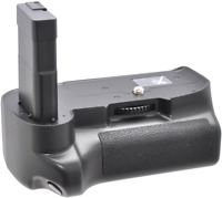 Xit Battery Grip for the Nikon D3400 SLR Camera