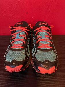 OASIS GEL RACER SHOES WOMENS SIZE 6