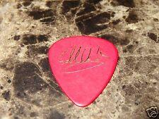 Eddie Van Halen Rare 2012 Official Tour Guitar Pick A Different Kind Of Truth