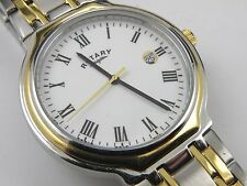 Men's Rotary GB00231-01 Classic Quartz Dress Watch - 100m
