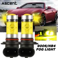 9006 HB4 LED Fog Light Bulb For Subaru Legacy 2009 1999-1995/Pontiac Vibe 08-03