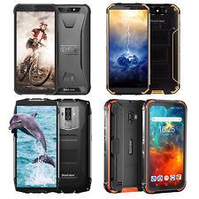 Blackview BV9500 Plus BV5500 BV5900 BV6800 Pro Handy IP68 Wasserdicht Smartphone