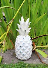 Outdoor Indoor Garden Ornament Stone  Pineapple Finials Decorative Stone