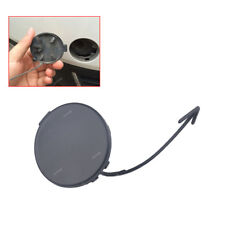 For VW 2011-2014 Jetta Mk6 Front Bumper Grille Tow Hook Eye Cover Cap