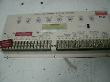 WOODWARD LOAD SHARING SPEED CONTROL 2301 P/N 8272-113 USED