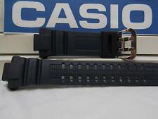 Casio Watch Band GW-3000 B-2 blue Rubber Strap Multi Band 5 G-Shock Tough Solar