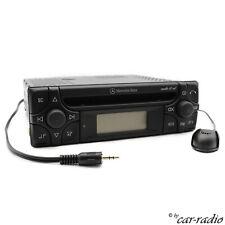 Mercedes Audio 10 CD MF2910 MP3 Bluetooth mit Mikrofon Autoradio AUX-IN Klinke