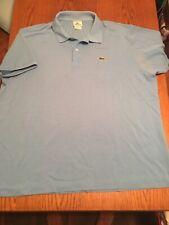Lacoste Men's Polo Size 9