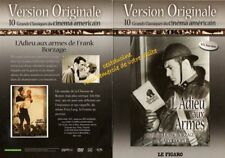 L'ADIEU AUX ARMES - Gary Cooper  - dvd occasion