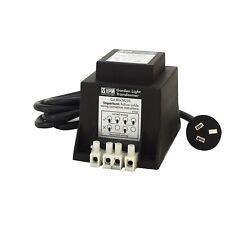 HPM OUTDOOR GARDEN LIGHT TRANSFORMER 12V 200W IP56 Rating *Australian Brand