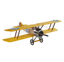 Authentic Models Sopwith Camel Model Plane Small 38cm